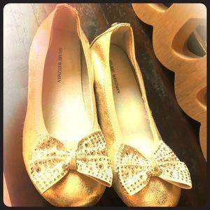 Stuart Weitzman Ballet Shoes